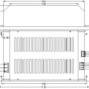 TRI6 Mechanical