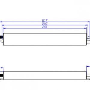 TRI12030 Mech