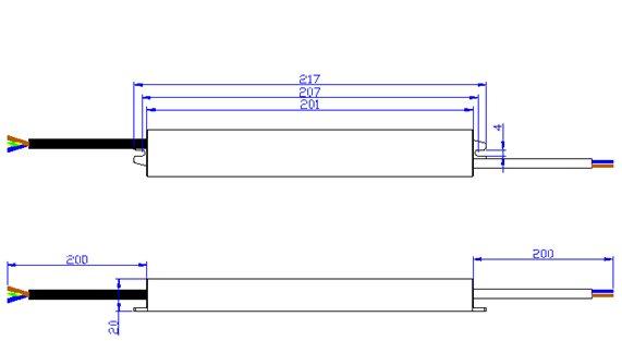 TRI45700 Mech