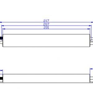 TRI80350 Mech